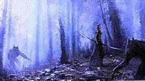 Vampire Wolf HD Wallpapers