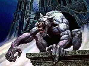 Alpha Werewolf Wallpapers