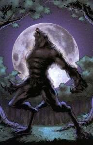 Werewolf Wallpapers For Samsung
