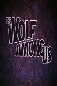 Wolf Among Us iPhone Wallpapers