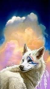 Wolf Wallpapers Mobil
