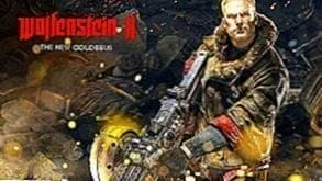 Wolfenstein 2 The New Colossus Wallpapers 4K
