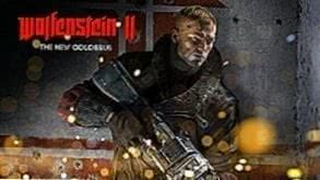 Wolfenstein 2 New Colossus Wallpapers