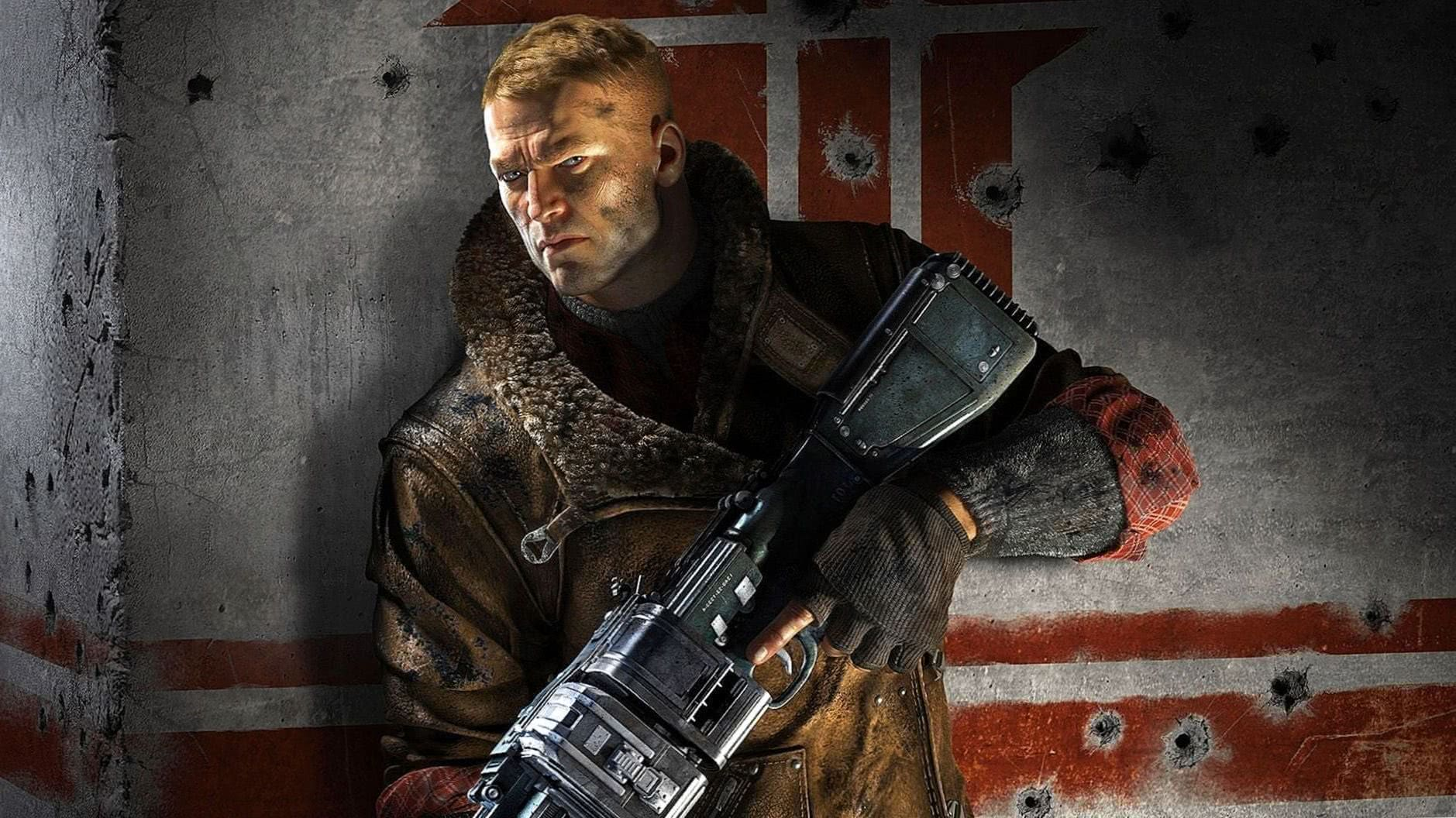 Wolfenstein The New Order Wallpapers 2560x1080 Wolf Wallpapers Pro