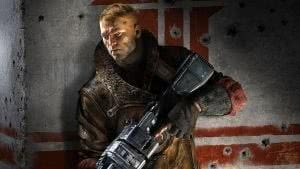 Wolfenstein The New Order Wallpapers 2560x1440