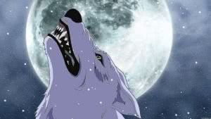Wolfs Rain Wallpapers