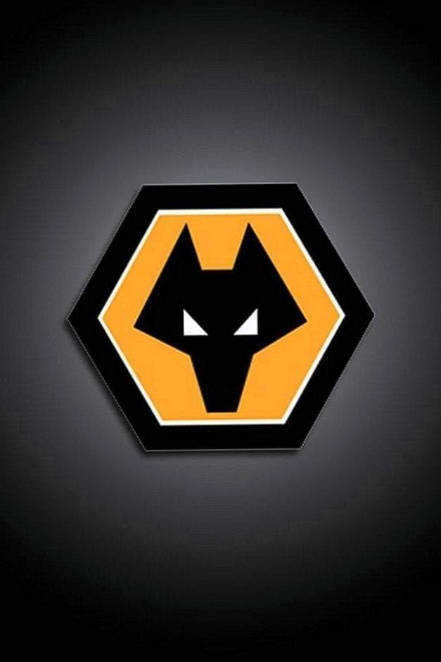 Wolves Fc iPhone Wallpaper