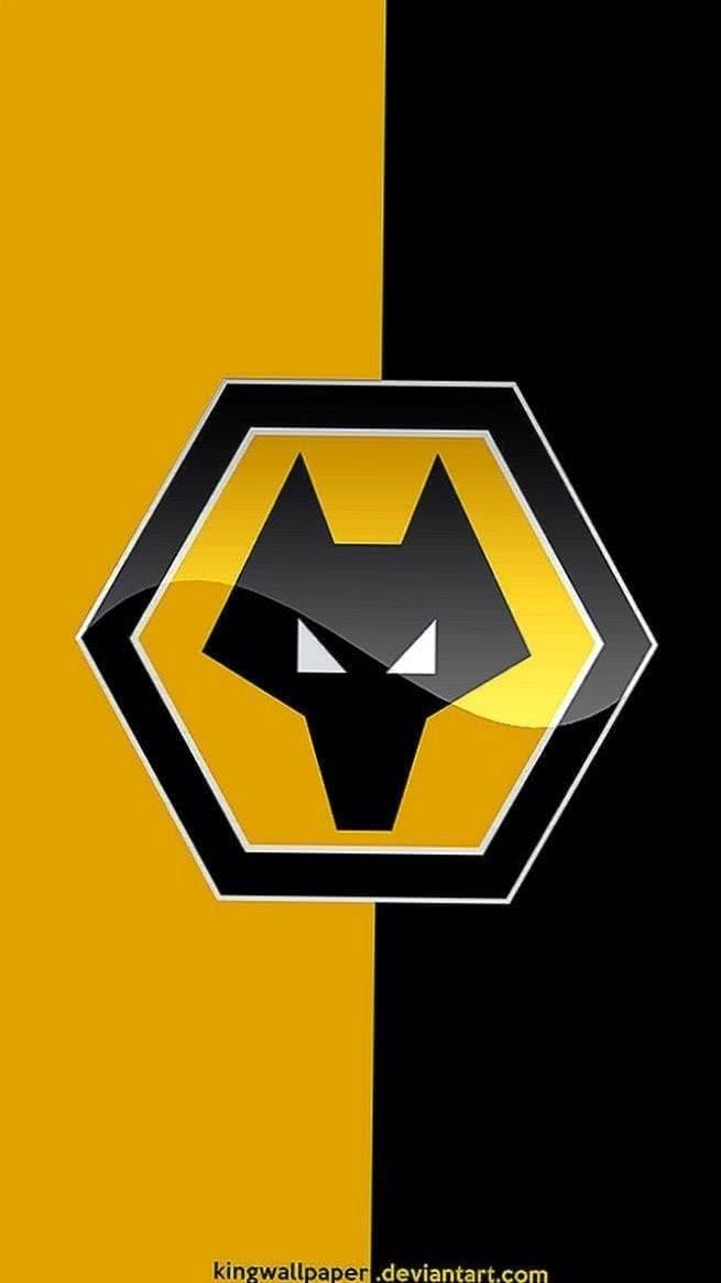 Wolves Fc Mobile Wallpaper