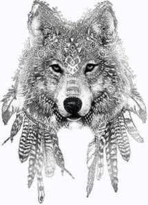 iPhone Wallpapers Tumblr Wolf